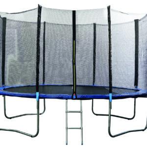 Trampoline Outdoor
